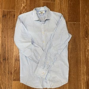 Industrie Garment Makers Button Up S